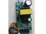 厂家批发led驱动电源非隔离恒流驱动LED吸顶灯分段调驱动电源