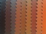 B106-138纹PU皮革 0.5MM细布底