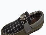 2014新款澳牛男士帆布鞋百搭男休闲鞋韩版男布鞋时尚潮流男鞋板鞋