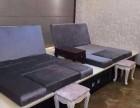 太原生产足疗沙发足疗床洗浴沙发厂家