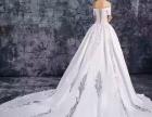 全新婚纱礼服出租 新娘跟妆