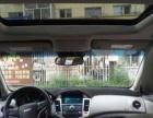 雪佛兰科鲁兹2010款 1.6 自动 SL天地版长期收购面包车轿