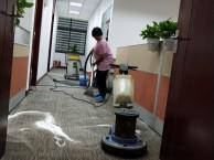 羊毛地毯普通地毯纤维地毯清洗首选选广州洪升物业管理有限公司