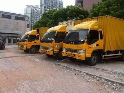 上海日丰搬家公司 居民搬家 公司搬迁 钢琴搬运优惠中