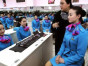 重庆航空培训学校春季招生