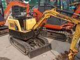 转让二手微型挖机 玉柴13 25 35小型挖掘机 免费送货