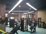 奥帕健身俱乐部