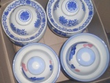 打样定制陶瓷泡菜坛厂家生产陶瓷喜字坛肉坛子米坛子加工