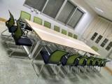 深圳龙华家具厂转型大量办公家具会议桌库存清仓处理免除运费等