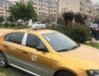 个人出租车出售 朗逸出租车