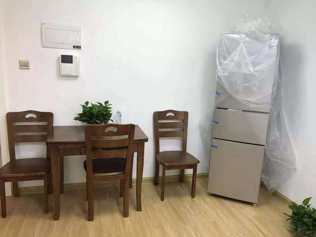 中建御山和苑 庐山恋 华晨国际 流金岁月 公寓整租