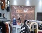 盈利服装店超低价转让只收取装修费