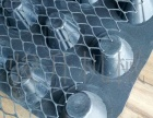 骏升排水板厂家价格便宜 塑料绿化排水板蓄水屋顶绿化