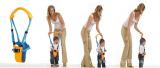 正品婴儿学步带/提篮式婴儿学步带/yiwusl婴儿学步带