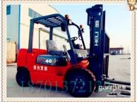 低价出售3吨4吨全新合力叉车
