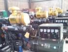 商丘发电机租赁销售高价回收24小时上门服务