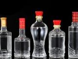 高白料玻璃瓶