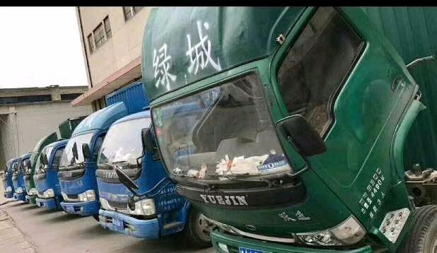 郑州马师傅个人搬家拉货电话
