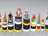 嘉兴专业收购废旧电缆线 二手五芯电力电线电缆回收