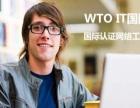 世贸人才国际教育,计算机网络工程就业班