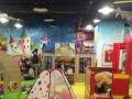 光腚猴儿童乐园设备加盟加盟 娱乐场所 1-5万元