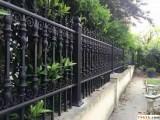 铝艺别墅大门安装 天津铝艺围栏 铝艺大门厂家