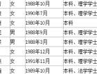 广西民族高中、广西民族中等专业学校拟录教师公示