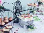 BBQ派对 婚庆自助餐 婚宴围餐 婚宴位上西餐 餐饮策划