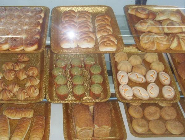 河间中西糕点 生日蛋糕 烘焙面包招生中西糕点多少钱