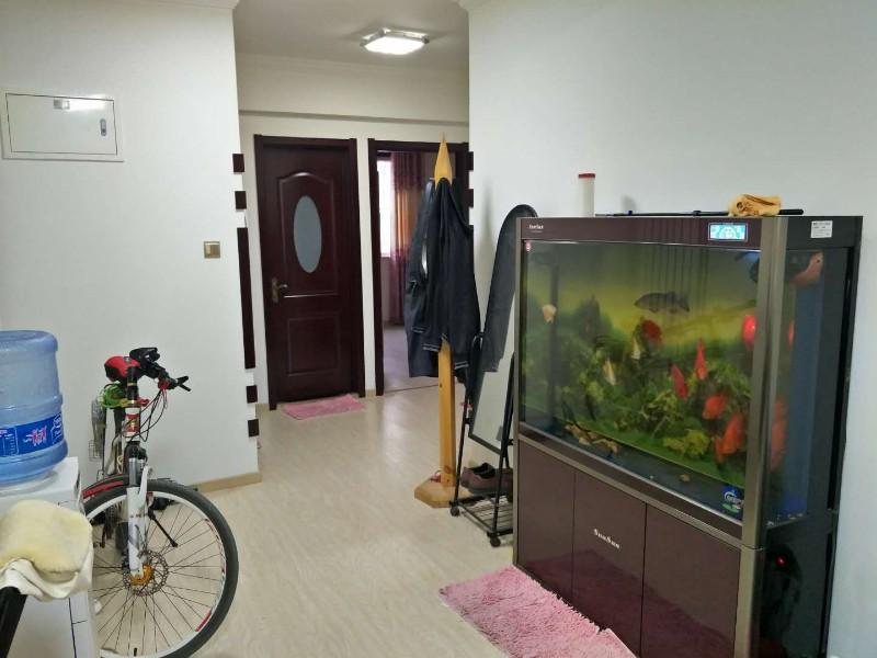 后沙峪 天裕昕园西区 2室 2厅 97平米 出售