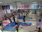 华翎钢管舞 职业演出培训 职业教练培训