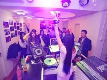 佛山三水学DJ,佛山三水DJ培训学校