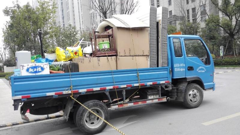 重庆江北搬家 长期提供搬家服务