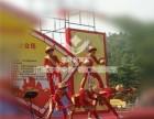 广州集体草帽杂技表演演出 广州特色节目演出表演