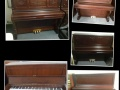 滨州原装进口二手钢琴 只卖原装