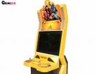 月光宝盒 格斗机 拳皇游戏机