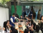 荆州适合班级聚会的地方 别墅聚会轰趴馆