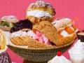 梅州甜品店蛋糕店加盟 免费协助找店面 月赚10万