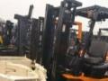 杭叉 R系列1-3.5吨 叉车         (二手叉车圆夹抱