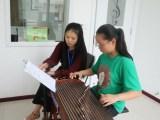 永川买古筝去永欣琴行 学一年古筝送一台古筝