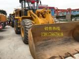 杭州二手装载机市场/二手30装载机价格