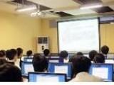 天府新區華陽片區 專業會計辦公平面室內設計培訓到五月花學校