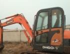 出售现代60-7,斗山60-7二手挖掘机