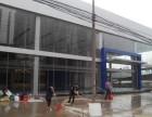 专做广州大型厂房开荒保洁地毯清洗办公司清洁广州顾天清洁公司