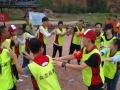 武汉周边拓展:冬天户外拓展训练、武汉团队建设