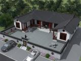 成都自建房別墅設計施工,南充專業小別墅設計施工團隊
