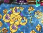 星力手游电玩城打鱼游戏源头代理加盟