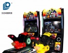 反斗乐园儿童游戏儿童赛车游戏娱乐电玩设备投币游戏机