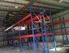 佛山百变阁楼货架安装二三层夹层隔层组合平台佛山百变货架阁楼