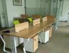 呼市办公家具定做课桌椅批发一对一辅导桌屏风隔断办公桌
